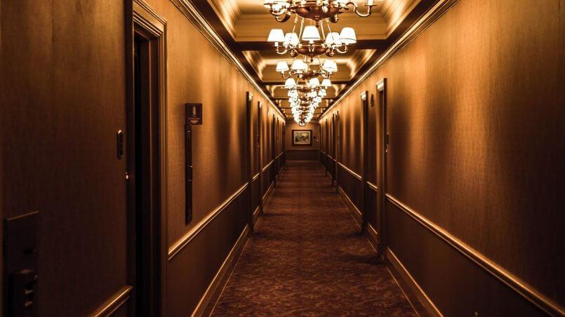 отель диалоги