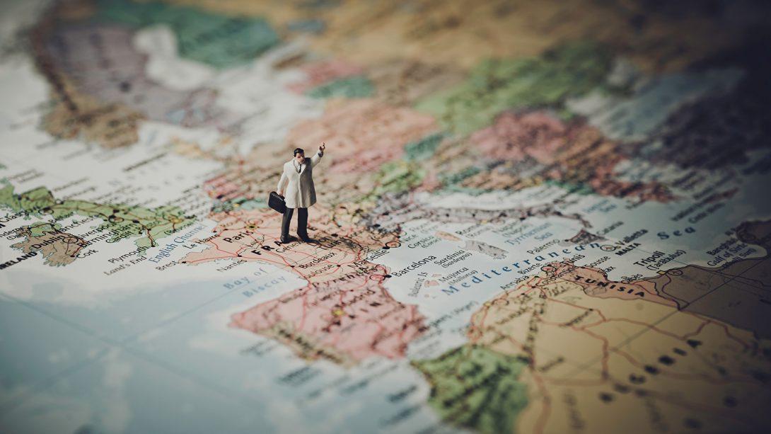 Путешествия диалоги