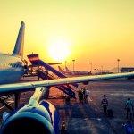 аэропорт диалог
