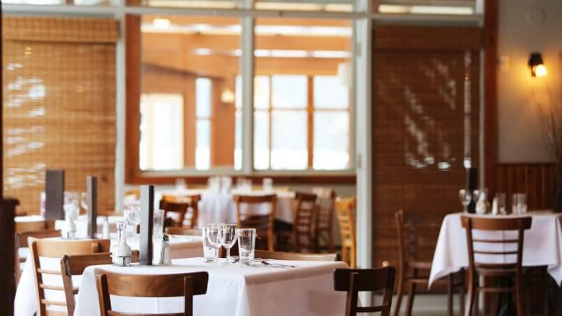 бизнес английский в отеле и ресторане