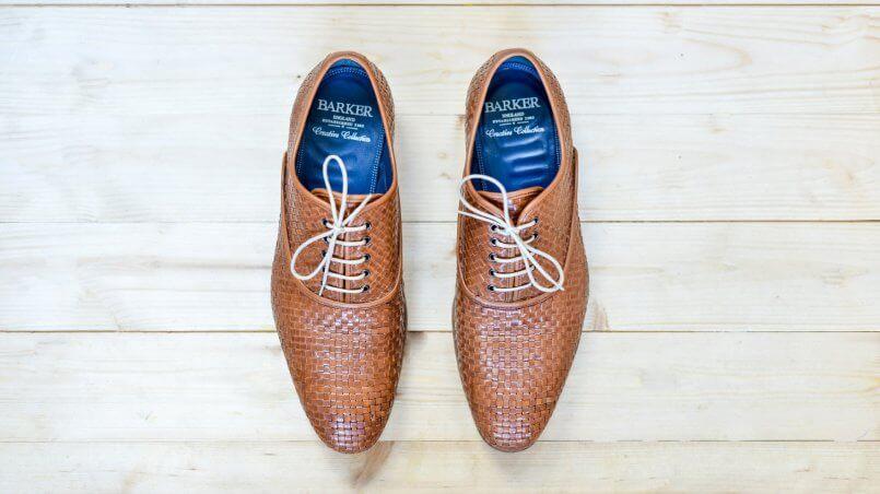 покупка туфель диалог
