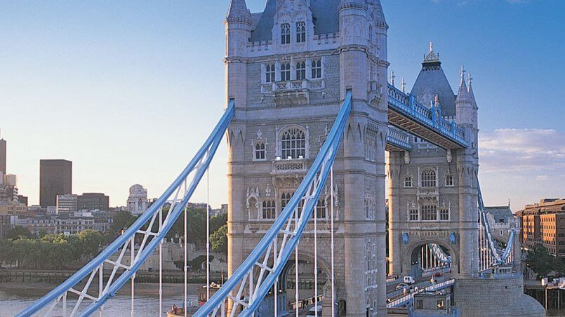 Факс в Лондон