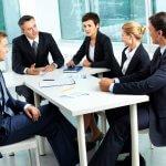 переговоры бизнес