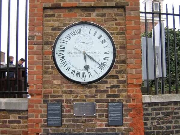Gate Clock