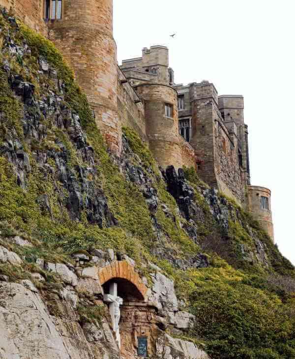 Roman fortification