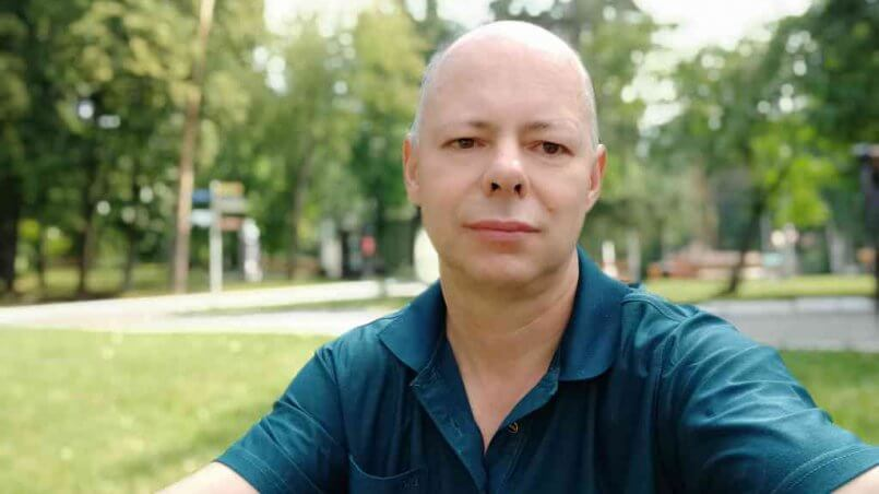Григорий Баранников